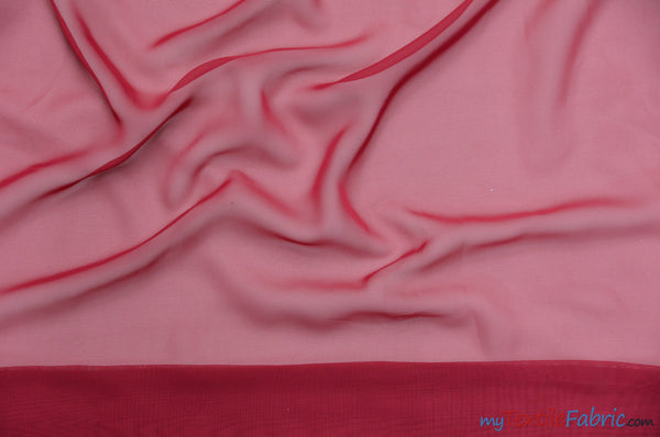 Chiffon 60 Wide Yards