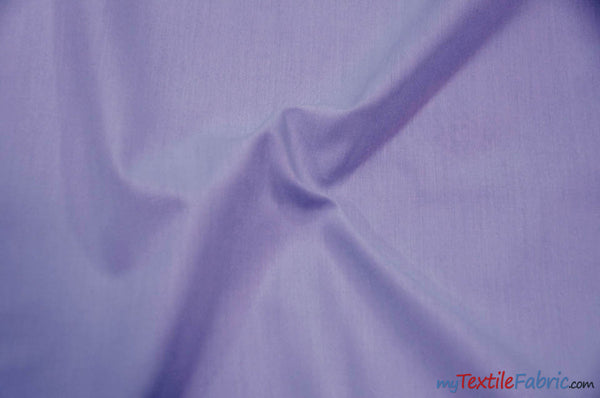 Polyester Cotton Broadcloth Bolts 58/60