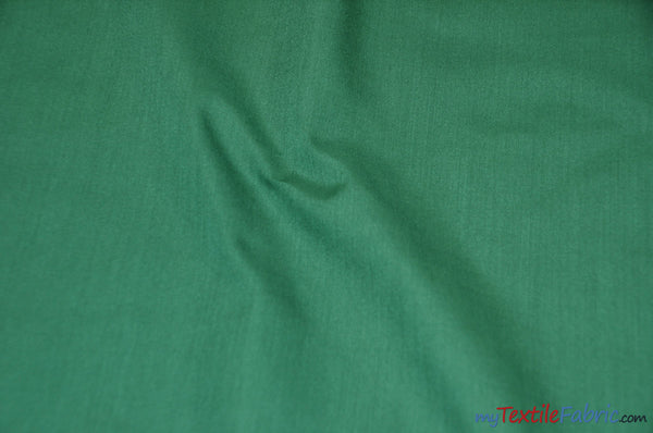 Polyester Cotton Broadcloth Sample Swatches 58/60