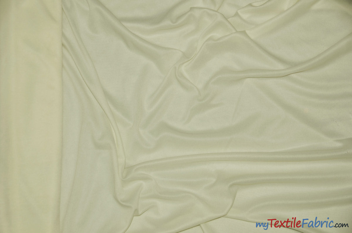Interlock 70 Denier Polyester | Stretch Lining | Polyester Knit Lining | 60"