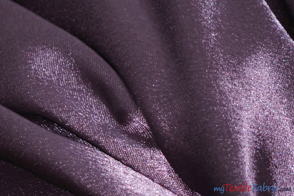 Crepe Back Satin Japan Quality Sample Swatches
