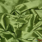 "Load image into Gallery viewer, Polyester Silk Fabric | Faux Silk | Polyester Dupioni Fabric | Continuous Yards | 54"" Wide 