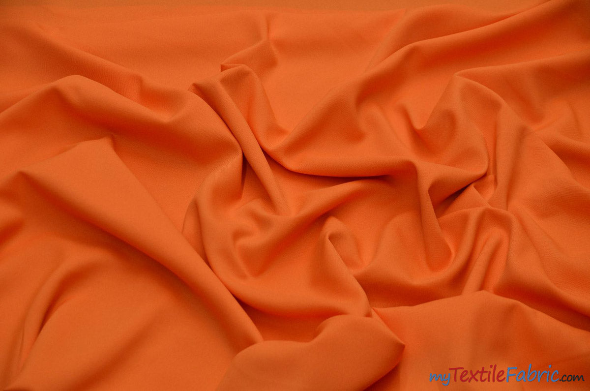 "60"" Wide Polyester Fabric by the Yard 