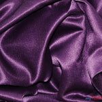 "Load image into Gallery viewer, L'Amour Satin Fabric | Polyester Matte Satin | Peau De Soie | 60"" Wide 