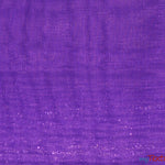 "Load image into Gallery viewer, Soft and Smooth Mirror Organza Fabric | 60"" Wide 
