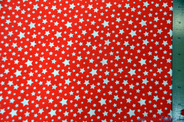 Red Star Cotton