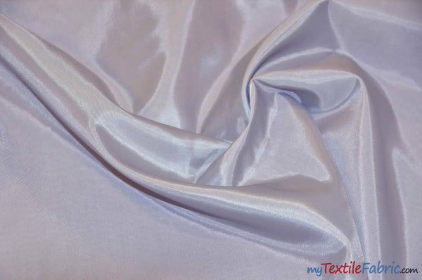 Polyester Silky Habotai Lining Sample Swatches