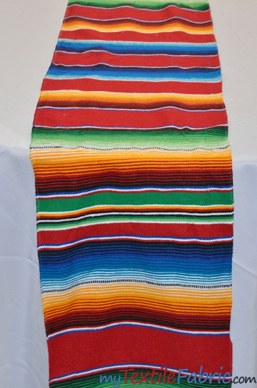 Colorful Serape Table Runners | 14