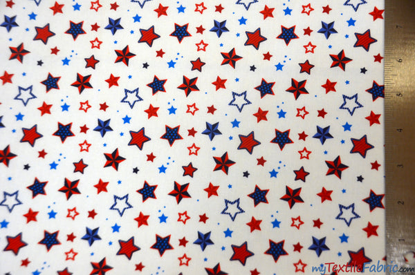 White Star Cotton