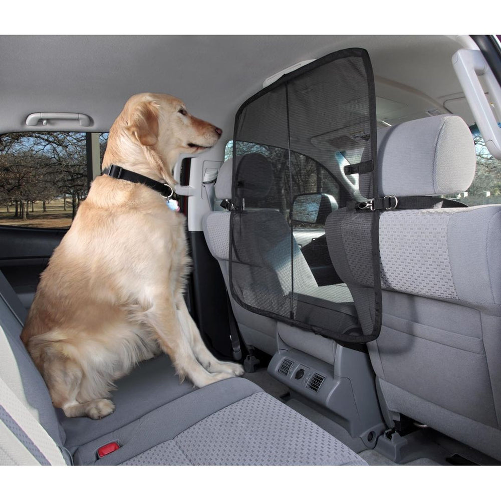 PetSafe Front Seat Barrier