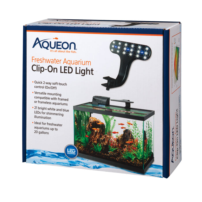 Clip-On LED Lights