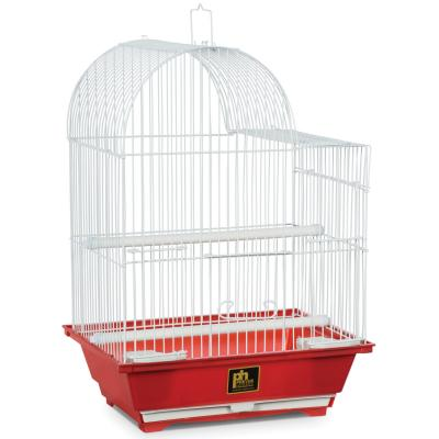 Assorted Small Bird Cages, 11x9x16