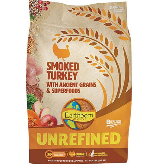 Unrefined™ Smoked Turkey with Ancient Grains & Superfoods