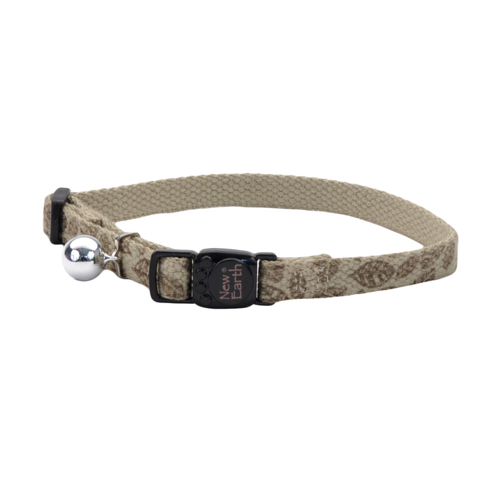 New Earth® Printed Soy Breakaway Collar