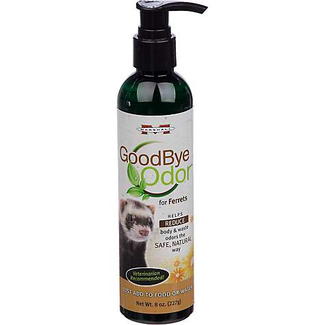 GoodBye Odor™ for Ferrets, 12oz