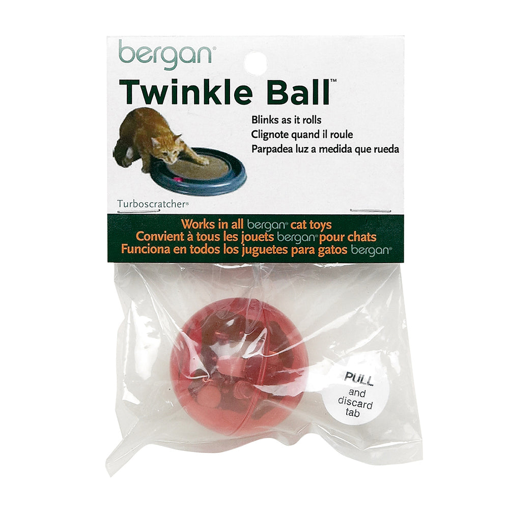 Turbo® Replacement Twinkle Ball