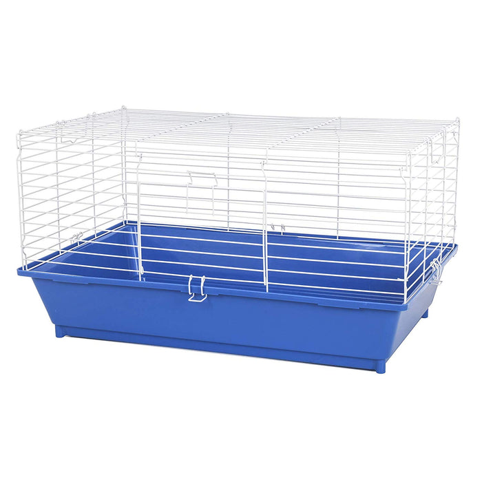 Home Sweet Home Pet Cage for Small Animals, 28 in-MEDIUM