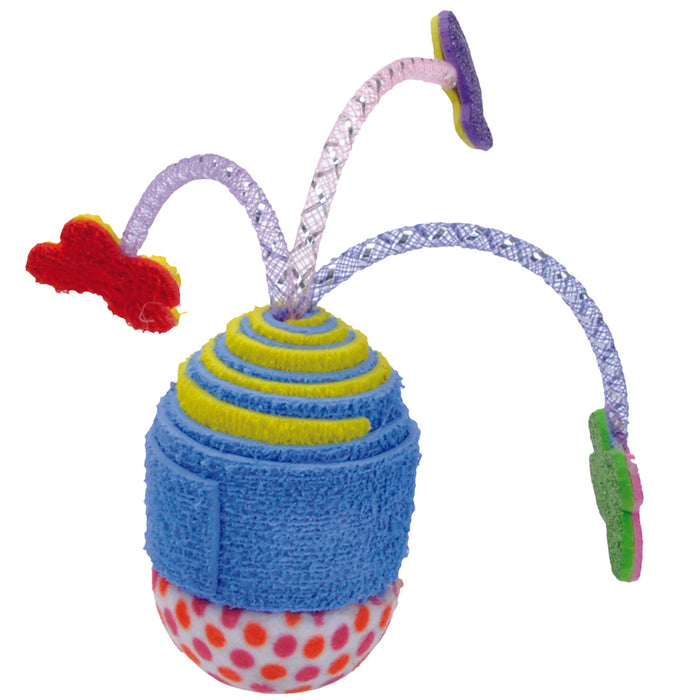 Turbo® Foam Fun Cat Toys