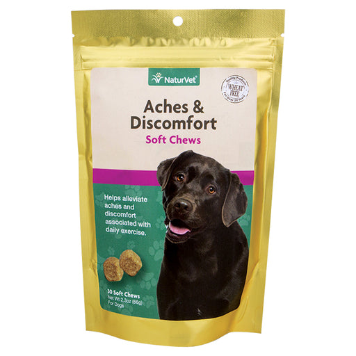 Aches & Discomfort Soft Chews
