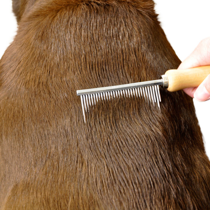 Safari® Dog Shedding Combs