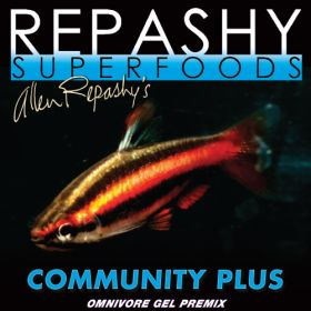 Repashy Superfood Community Plus