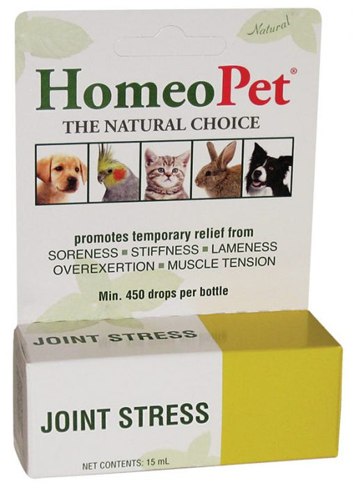 HomeoPet Joint Stress 15ml