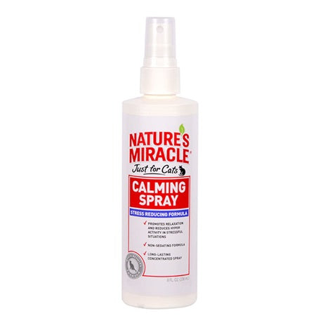 Nature's Miracle® Calming Spray