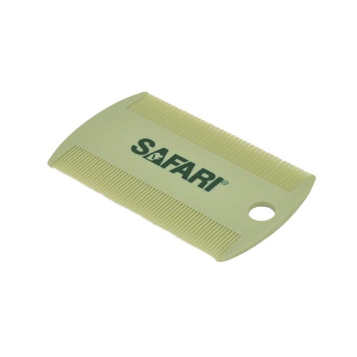 Safari® Dog Flea Combs