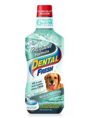Dental Fresh Original Formula for Dog