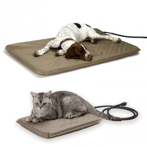 Lectro-Soft™ Outdoor Heated Bed