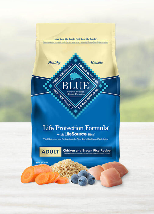 Life Protection Formula® Chicken and Brown Rice Recipe Dog Food