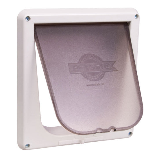 "PetSafe 4-Way Locking Cat Door 5"" X 6"""