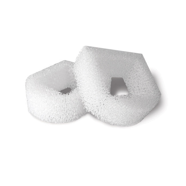 PetSafe Drinkwell Foam Replacement Filters, 2-Pack