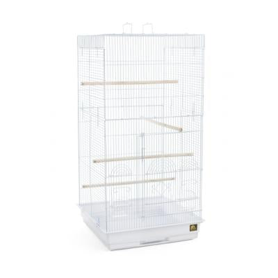 Assorted Tall Bird Cage, 18x18