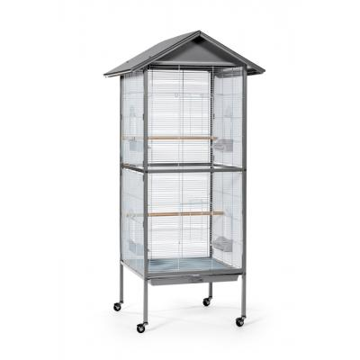 Large Charming Aviary Cage, 24x23x67