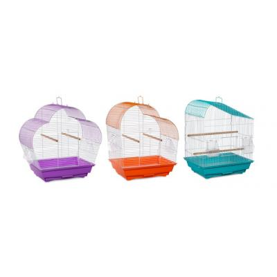 Assorted Palm Beach Small Bird Cage, 14x11x18