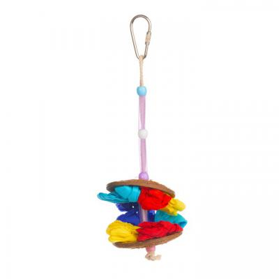 Calypso Creations Appeteaser Bird Toy