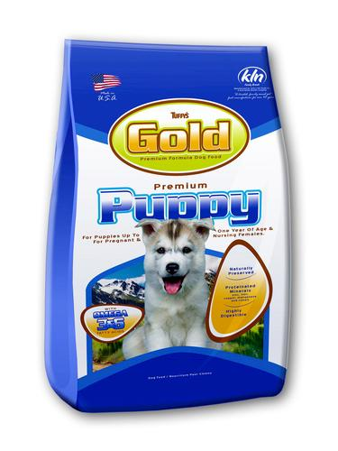 Tuffy's Gold Puppy Dry Dog Food
