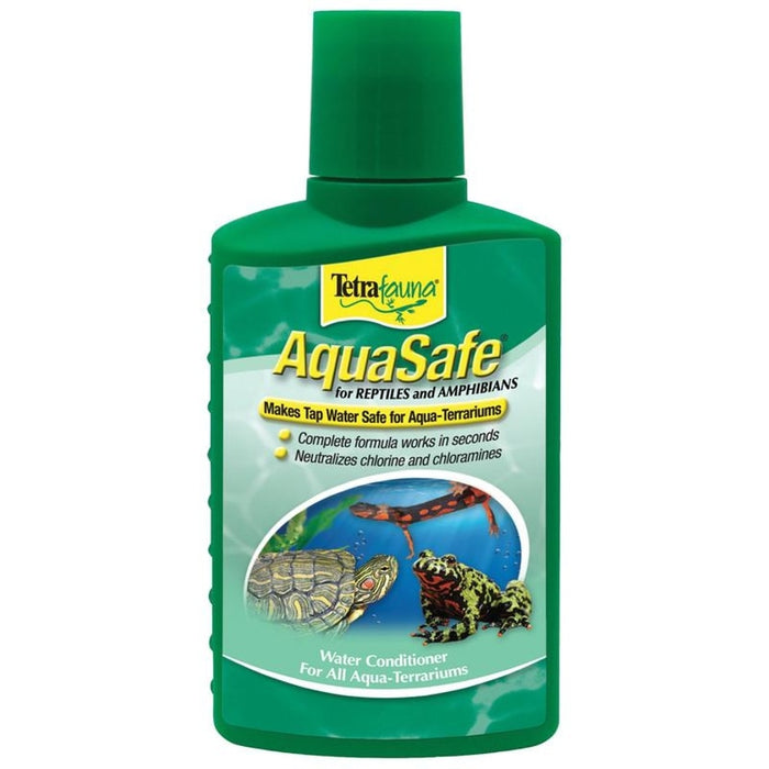 AquaSafe for Reptiles, 3.38 oz