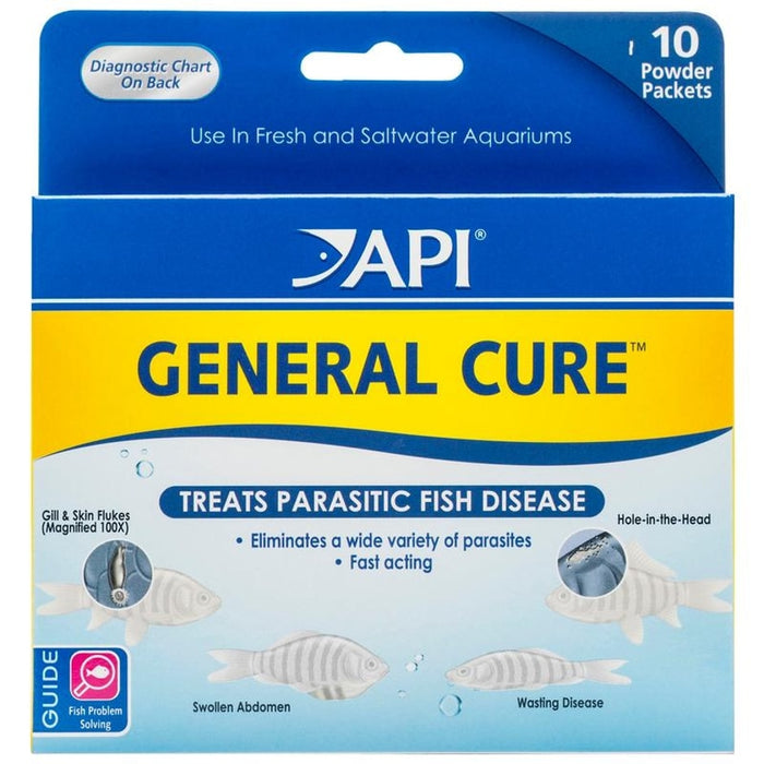 General Cure Powder, 10 pk
