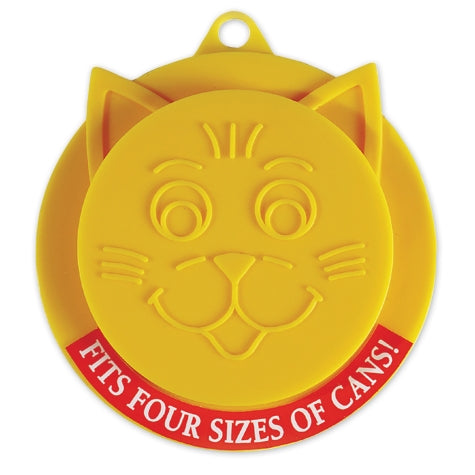 Petmate Kitty Kaps Pet Food Can Topper