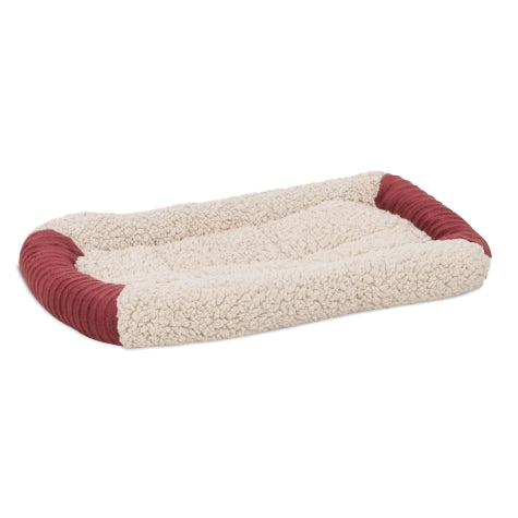 Aspen Pet Self Warming Bolster Mat