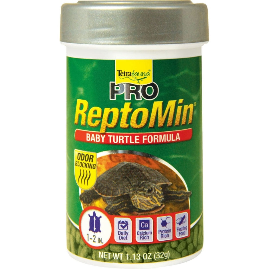 ReptoMin Pro Baby Turtle Formula