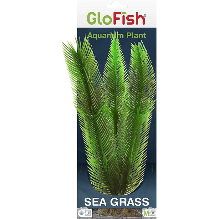 GloFish® Sea Grass Plant, Medium