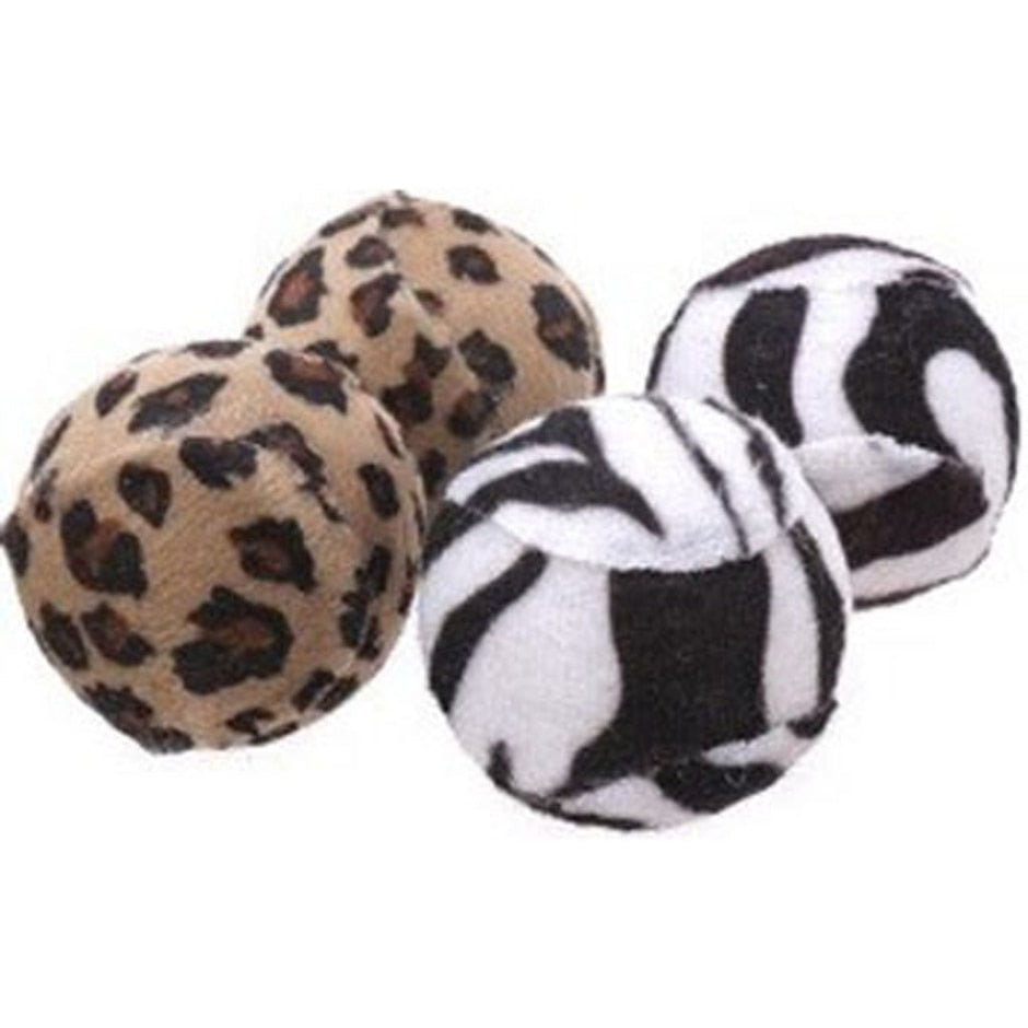 Fun Fur Balls Toy