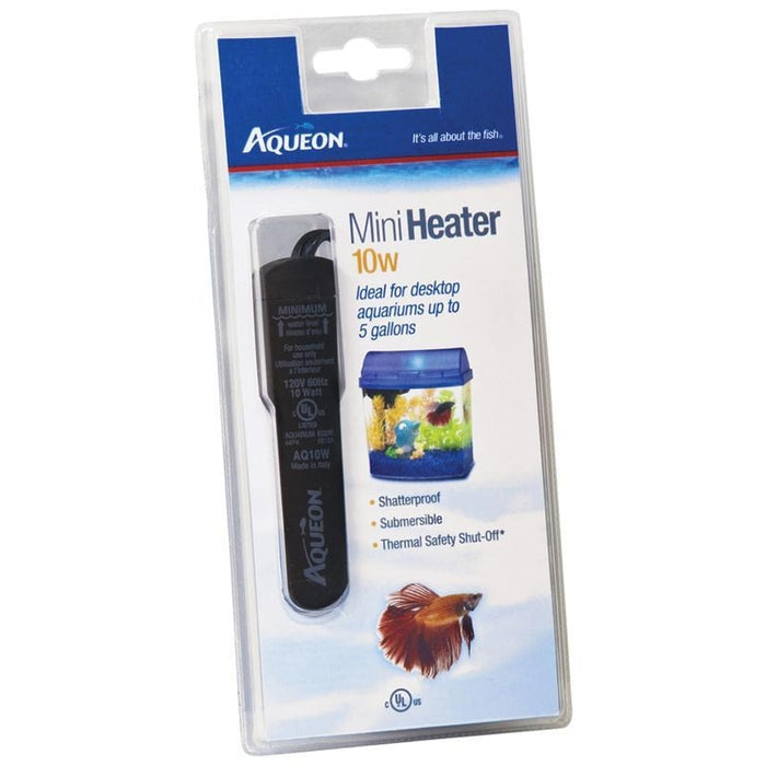 Flat Aquarium Mini Heater