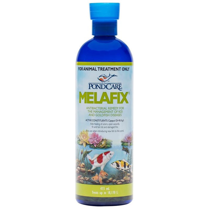 Melafix Fish Remedy