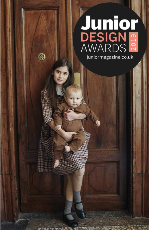 AS WE GROW - Junior Design Awards 2019