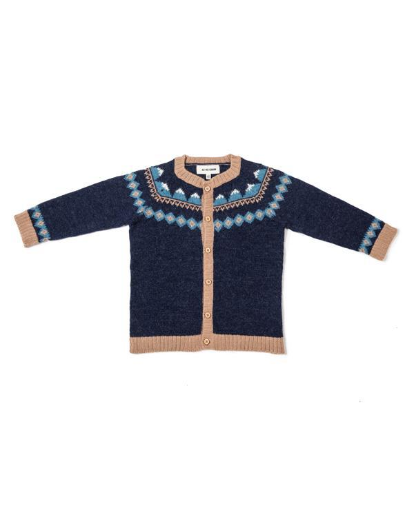 Mountain Cardigan