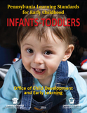 Complete Set - Infant-Toddler AND Pre-Kindergarten Standards